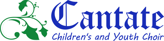 Cantate Children's and Youth Choir